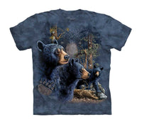 Find 13 Black Bears Childrens T-Shirt