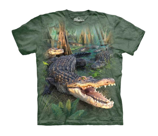 Gator Parade Childrens T-Shirt