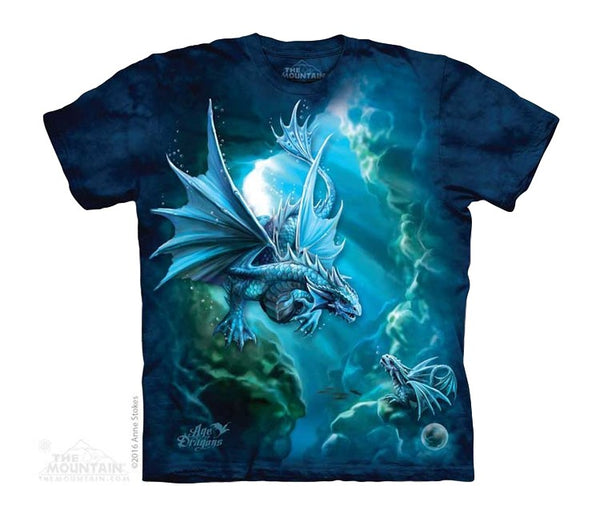 Sea Dragon Childrens T-Shirt