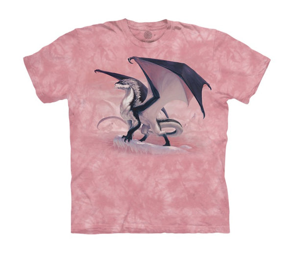 Frostborn Dragon Childrens T-Shirt