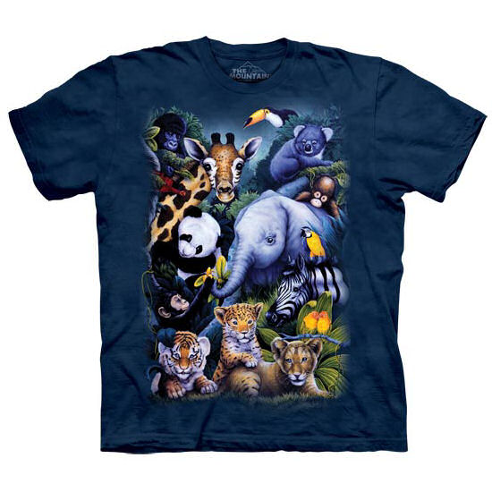 A Rare Occasion Childrens T-Shirt