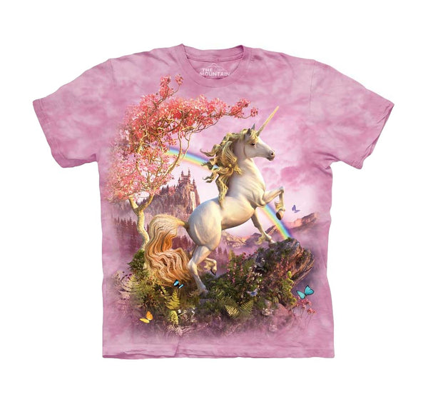 Awesome Unicorn Childrens T-Shirt