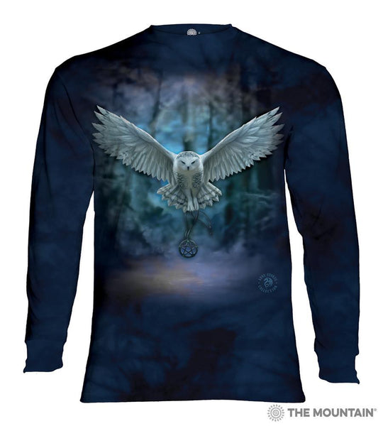 Awake Your Magic Adults Long Sleeve T-Shirt