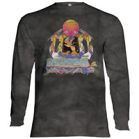 Rejuvenate Mother Earth Adults Long Sleeve T-Shirt