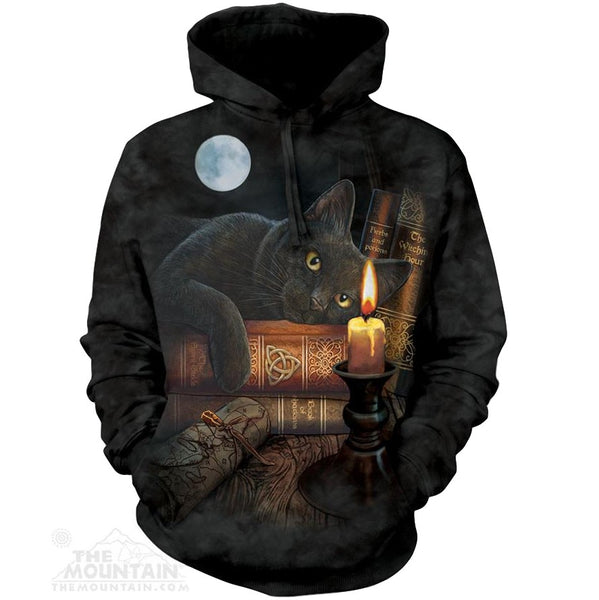 The Witching Hour Adults Hoodie
