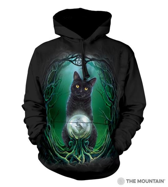 Rise of the Witches Adults Hoodie