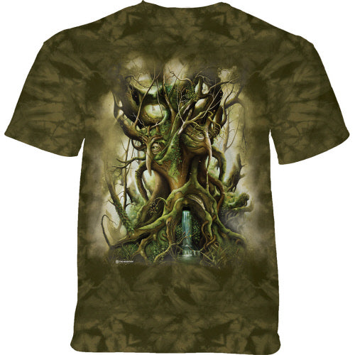 Enchanted Woods Adults T-Shirt