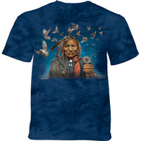 Peacemaker Adults T-Shirt
