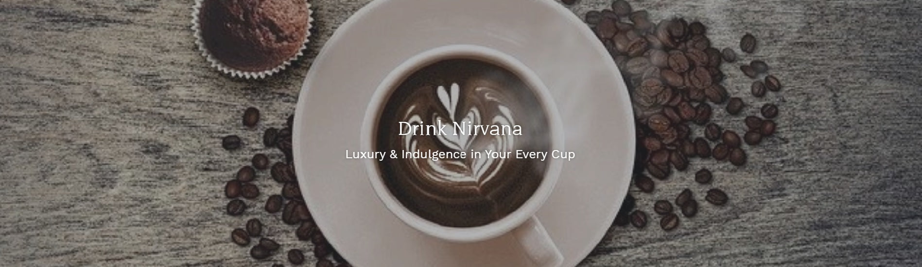 Luxury and Indulgence in Your Every Cup