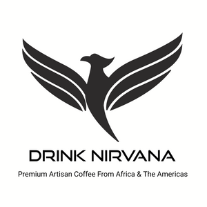 Drink Nirvana Coffee
