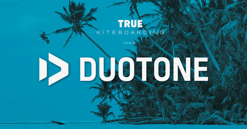 North Kiteboarding is now Duotone