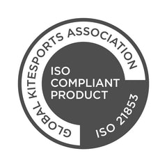 ISO STANDARD 21853 Certified Control Bar
