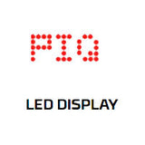 PIQ LED Display