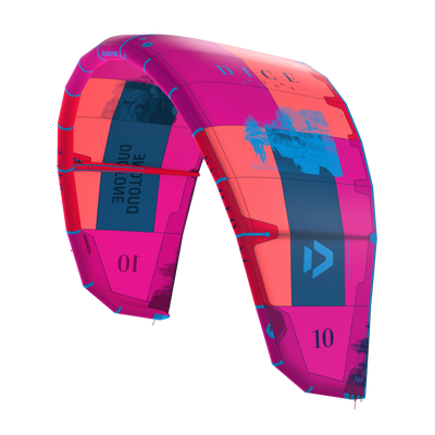 2019 Duotone Dice Kiteboarding Kite Red Canada