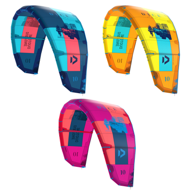 2019 Duotone Dice Kiteboarding Kite colours Canada