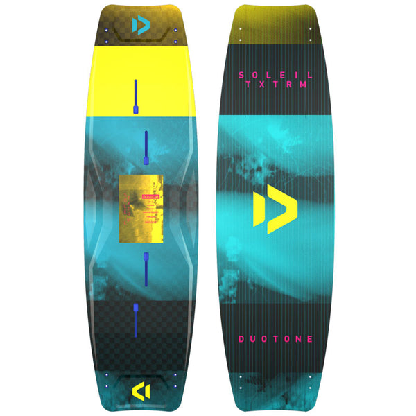 2019 Duotone Soleil Textreme Kiteboard Canada