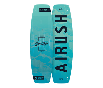 2020 Airush Switch Kiteboard