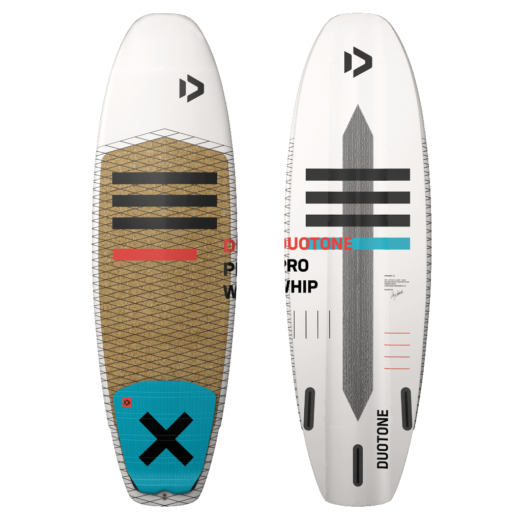 Duotone 2020 Pro Whip CSC Kite Surfboard