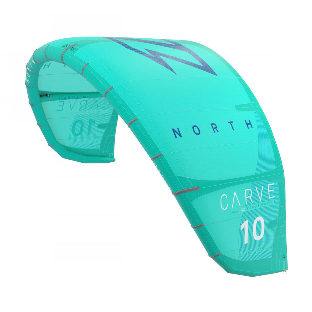 2020 North Carve Aqua