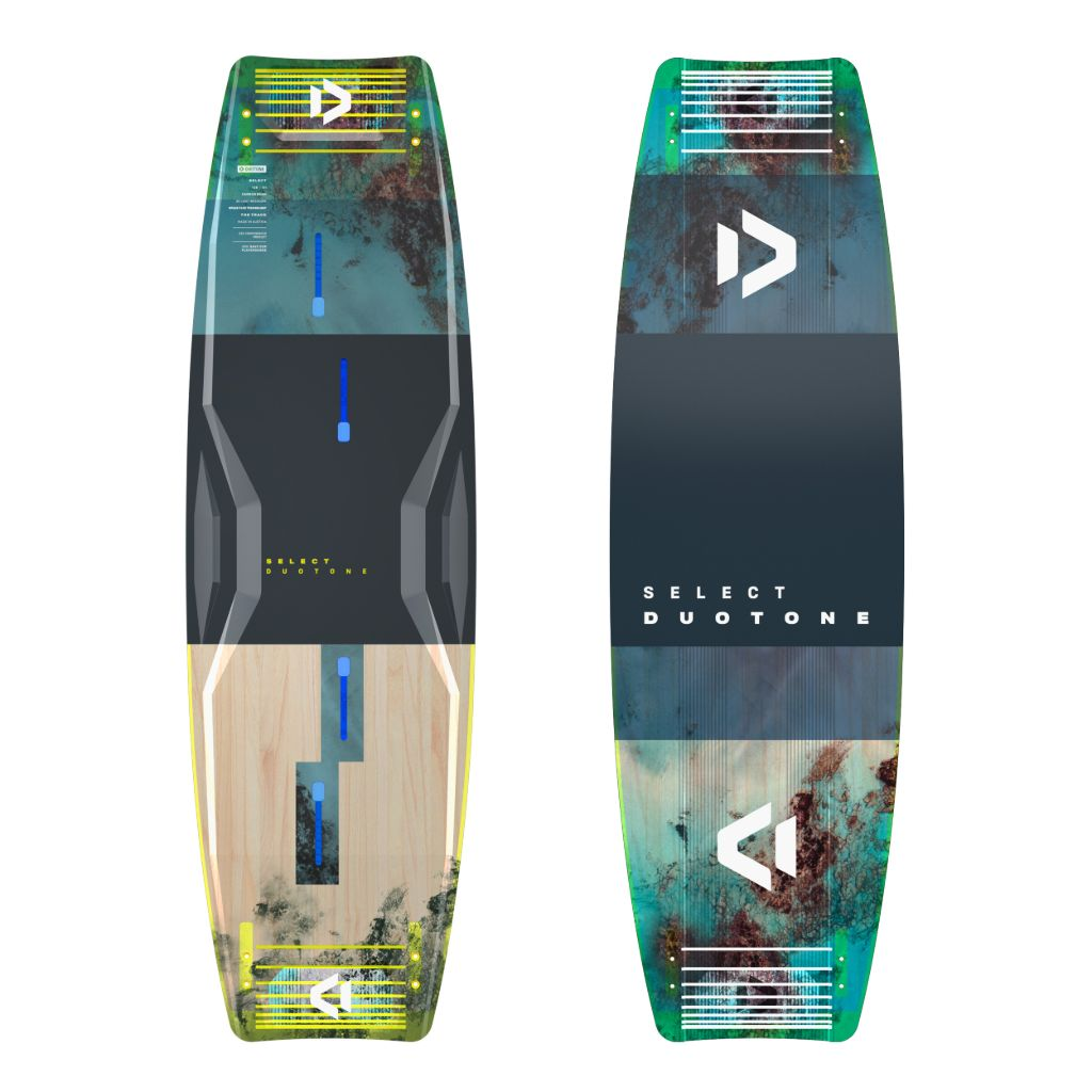 2021 Duotone Select Kiteboard