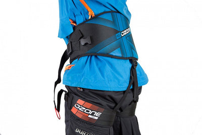 Ozone Connect Backcountry harness side
