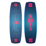 2018 North Kiteboarding Gonzales Beginner Kiteboard