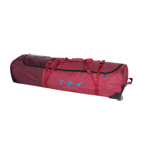 ION Gearbag Core Kiteboarding Travel Bag red