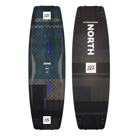 2018 North Kiteboarding Jaime Textreme Kiteboard