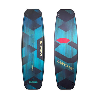 Ozone Base V1 Kiteboard Blue Canada