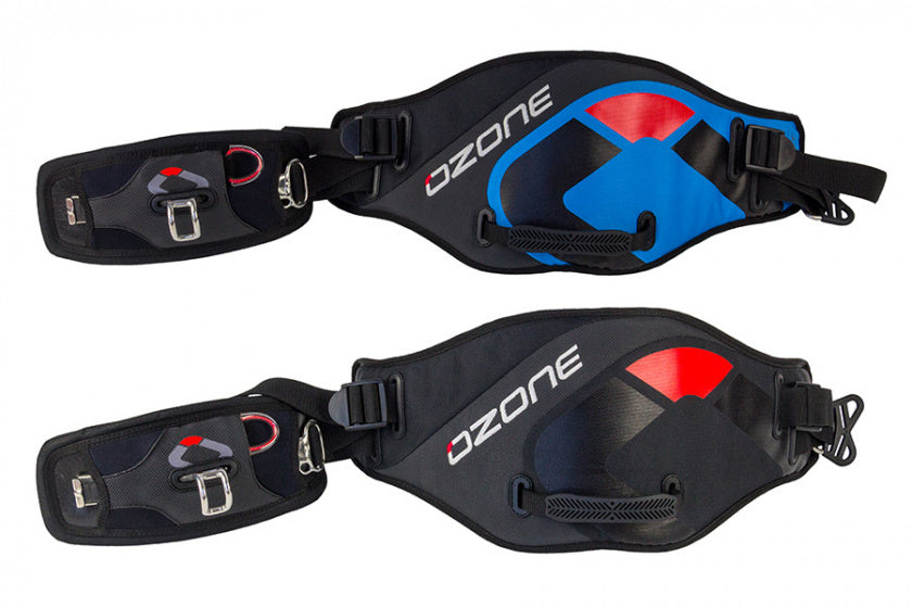 Ozone Water Connect Harness Colours
