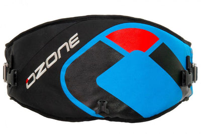 Ozone Snowkite Connect Pro back