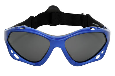 SeaSpecs Classic Water Sports Sunglasses that float Blue Canada