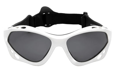 SeaSpecs Classic Water Sports Sunglasses that float White Canada