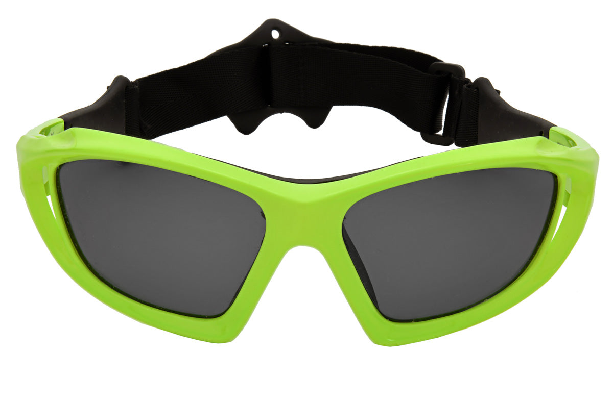 SeaSpecs Stealth Floating Polarized 100% UVA & UVB Canada Green