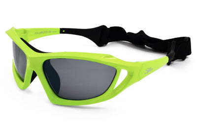 SeaSpecs Stealth Floating Polarized 100% UVA & UVB