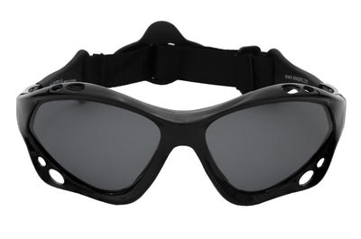 SeaSpecs Classic Water Sports Sunglasses that float Black Canada