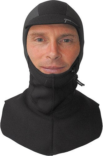 Ocean Rodeo Neoprene Cold Fire Hood