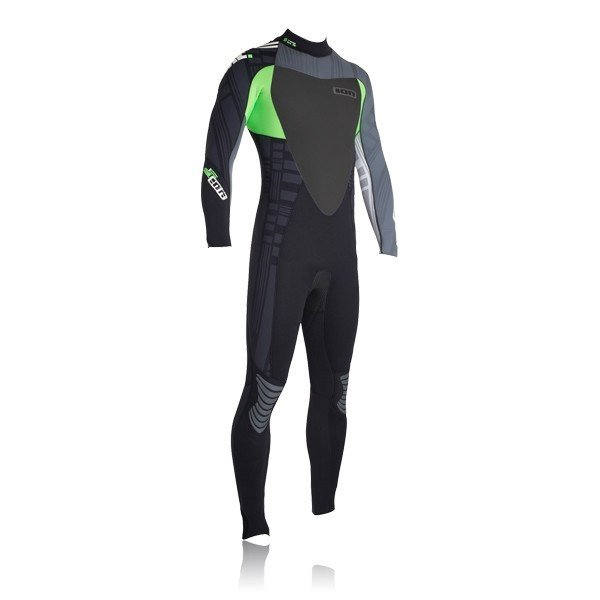 ION Strike Semi-Dry Wetsuit