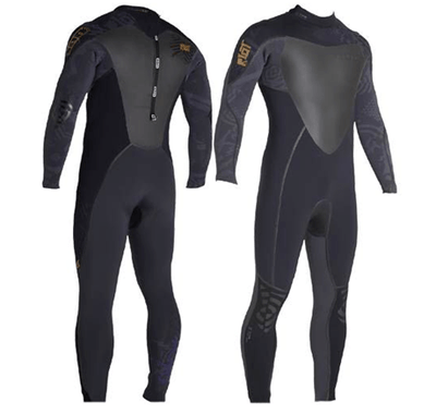 ION Riot Semi-Dry WetSuit