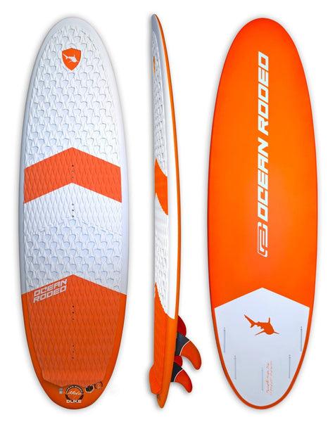 Ocean Rodeo Mako Duke Kiteboard 2017