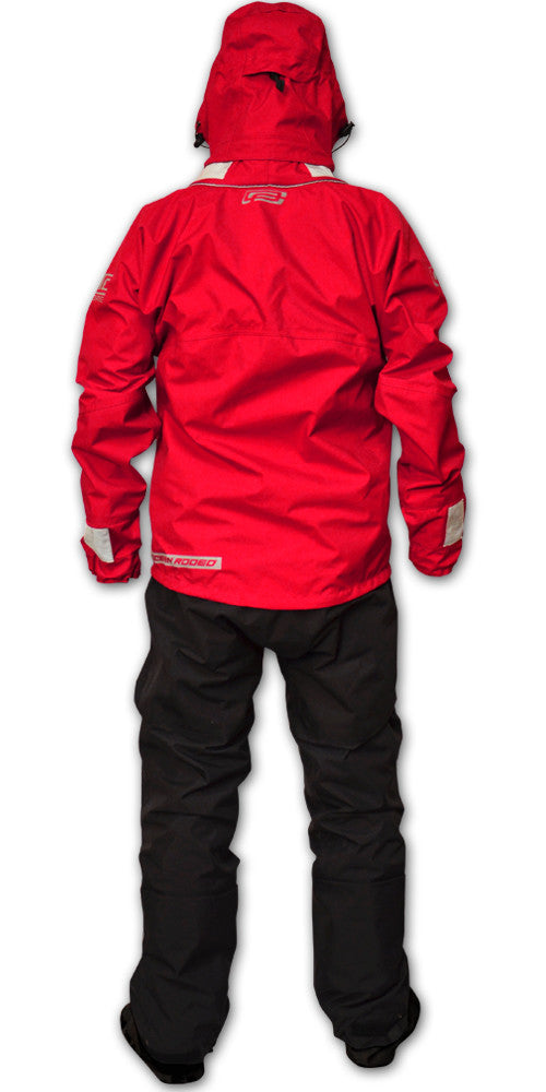 Ocean Rodeo Ignite Drysuit Canada Us Kitesource