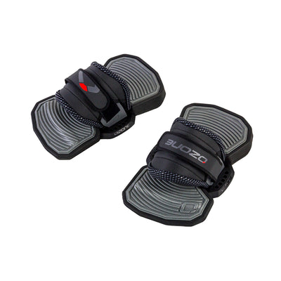 Ozone Footpads and Straps V2 pair Canada