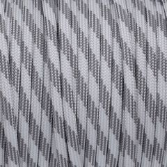550 Paracord Greyscale