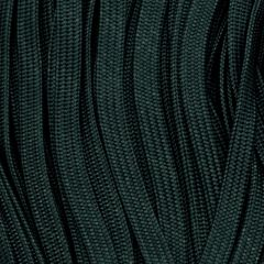 Jumbo Paracord Forest Green