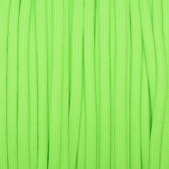 550 Paracord Neon Lime Green