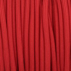 550 Paracord Red