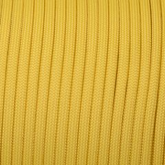 550 Paracord Yellow FS