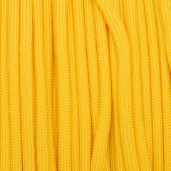 550 Paracord Yellow