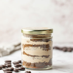 Coffee Cake in-a-Jar