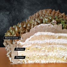 Load image into Gallery viewer, Signature 3D Durian Cake